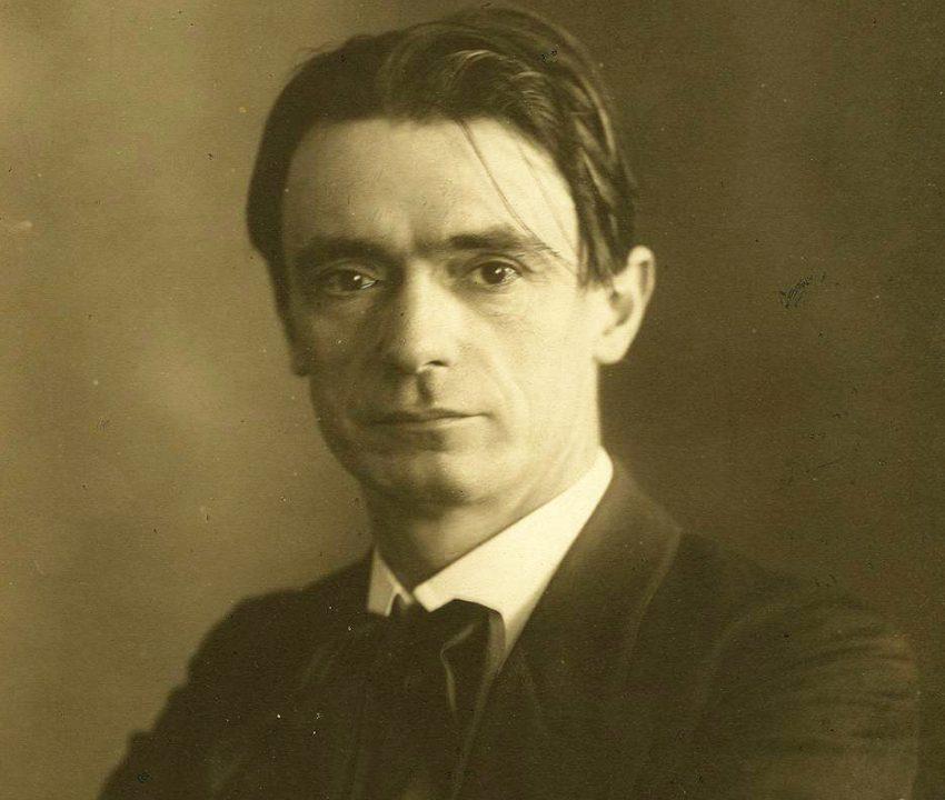 Chân dung Rudorf Steiner - Nhà sáng lập ra phương pháp Waldorf