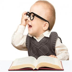Dấu hiệu nhận biết trẻ thông minh